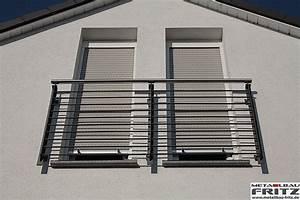 schlosserei metallbau fritz franzosischer balkon 13 04 With französischer balkon mit skulpturen garten modern