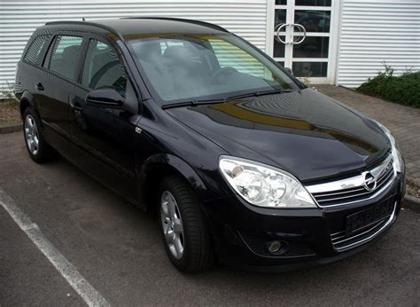 Opel Astra 2008 by 2008 Opel Astra H Pictures Information And Specs Auto