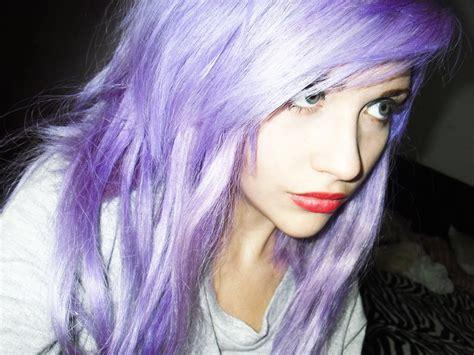 Manic Panic Ultra Violetpurple Pastel