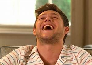 Niall Horan Flirts Up A Storm With TV Presenter Lorraine Kelly