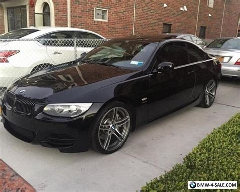 2012 Bmw 3-series 335is Coupe For Sale In United States