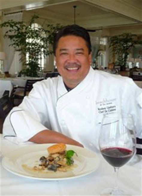 chef de cuisine a hale aina thanksgiving