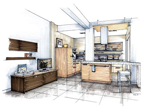 design your home interior in bedroom interior design sketches 46 for your designing
