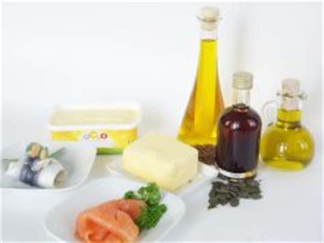 Butter mit ungesättigten fettsäuren