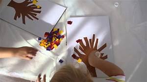 Bastelideen Mit Kindern : 5 schnelle bastelideen f r den herbst basteln mit kleinen kindern chicmomy youtube ~ Frokenaadalensverden.com Haus und Dekorationen