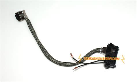 chevrolet traverse oem xenon headlight problems ballast