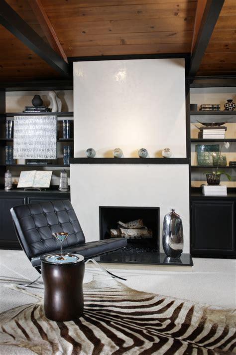 high   fireplace   mantel
