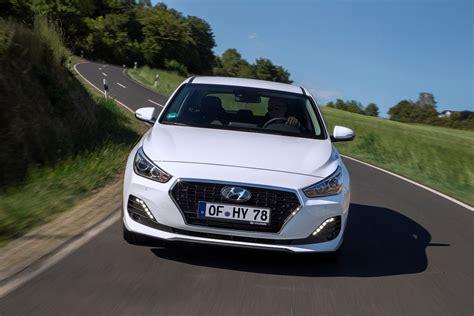 2019 Hyundai I30 Facelifted Smartstream Engine, 8