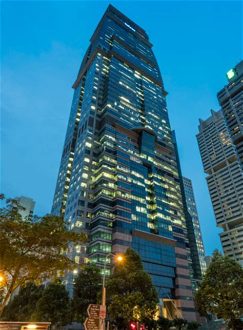 capital tower capitaland commercial trust