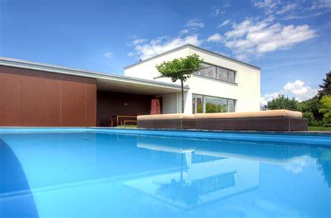 Häuser Kaufen Vorarlberg by Einfamilienhaus Mit Pool In Lustenau Vorarlberg