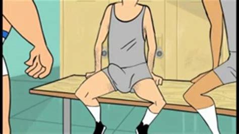 Gay Cartoon Sex Ed Porn Videos