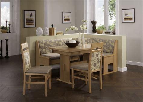 coin repas avec banquette d 39 angle silvana beige argent