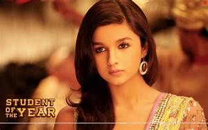 99walls alia bhatt in student of the year wallpapers