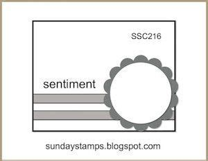 stampin  merry moose  sunday stamps stamp  amy