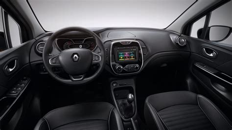 renault captur interior at night renault captur interior renault argentina