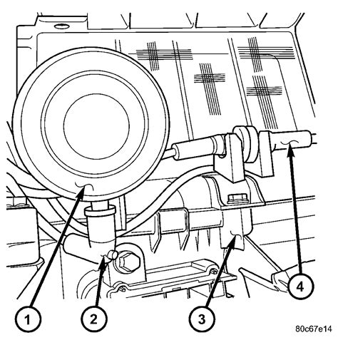 2003 Jeep Liberty Vacuum Hose Diagram by 2003 Jeep Liberty Vacuum System Diagram Jeep Wiring