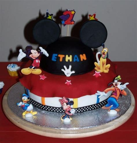 mickey mouse   disney characters theme birthday