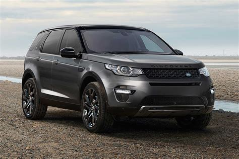discovery land rover 2017 land rover discovery sport will help you find your