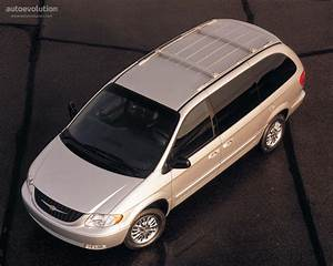 Chrysler Town  U0026 Country Specs - 2000  2001  2002  2003