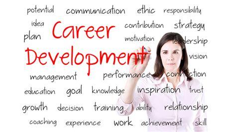 gcs career development