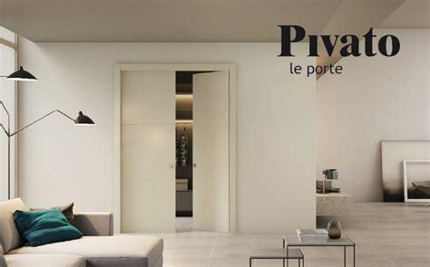 Pivato Porte Catalogo by Porte Pivato In Legno Qualit 224 Made In Italy