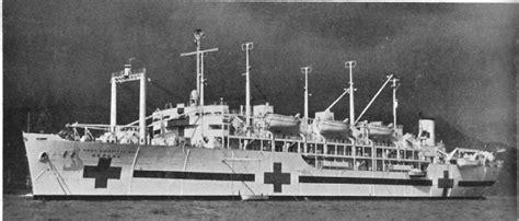 hospital ship ah photo index