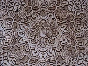 intricate patterns photo