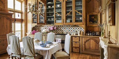 french country style interiors rooms  french country decor
