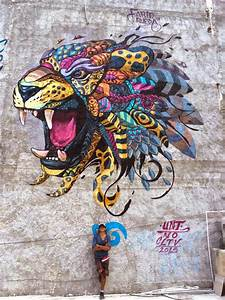 The, 10, Most, Popular, Street, Art, Pieces, Of, April, 2015