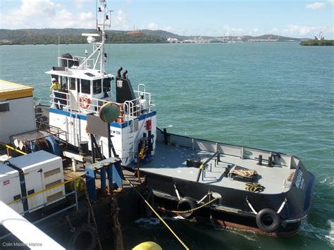 Pull For Boats by Used Coastal Tug 10t Bollard Pull For Sale