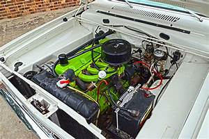 1963 Plymouth Valiant Convertible