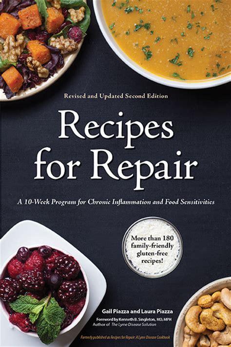 recipes  repair