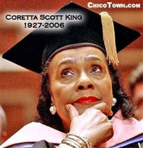 coretta scott king quotes quotesgram