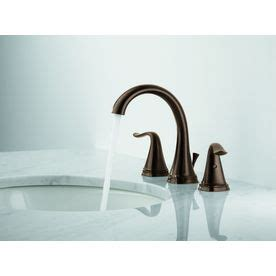 delta celice tub faucet shop delta celice venetian bronze 2 handle widespread
