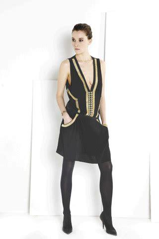 si鑒e comptoir des cotonniers oro e nero per comptoir des cotonniers si pensa già al natale fashion times