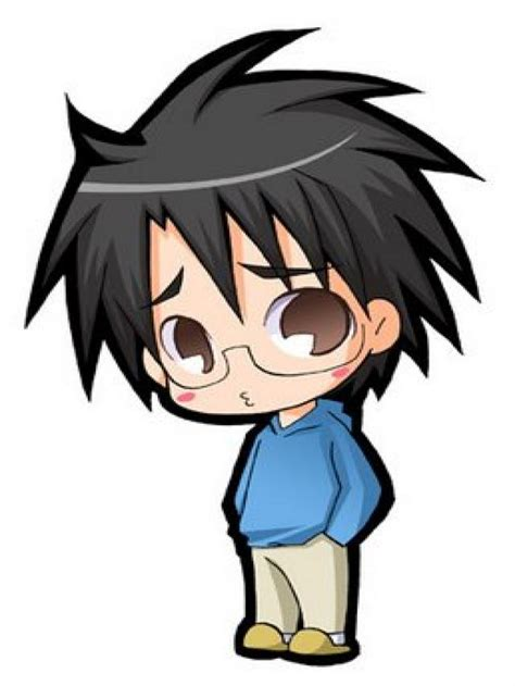 anime chibis weneedfun