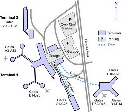 airport terminal map las vegas airport terminal map jpg