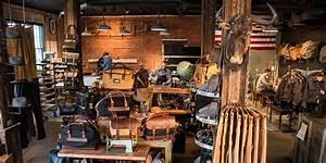 Thrux Lawrence   Leather Goods Craftsmen   USA Built