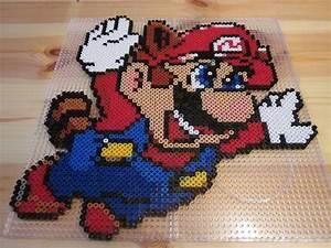 Bügelperlen Super Mario : super mario raccoon aus b gelperlen hama perler beads s pinterest b gelperlen ~ Eleganceandgraceweddings.com Haus und Dekorationen