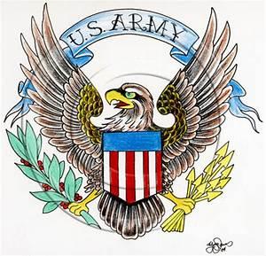 Army Eagle Symbol   www.pixshark.com - Images Galleries ...