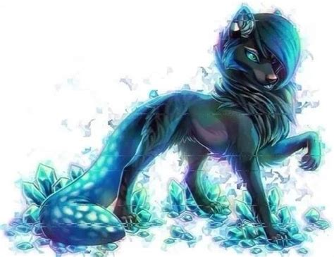 Pin By Eline On Anime Wolfs