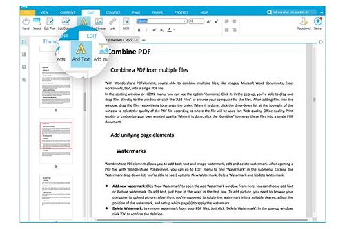 pdf reader for windows free download
