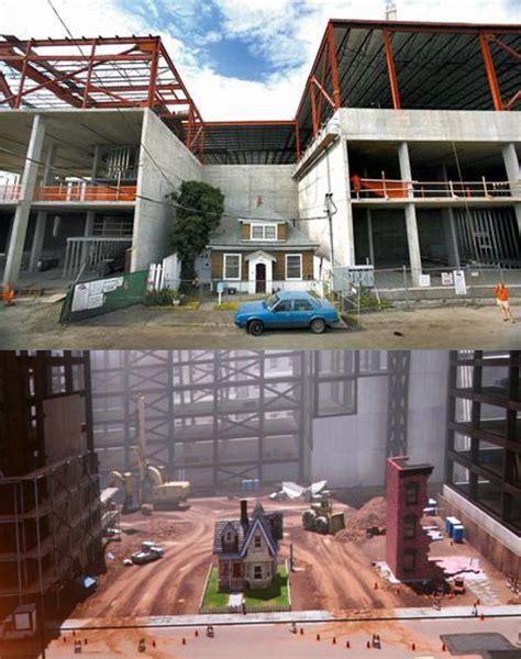 real life house      urban designer
