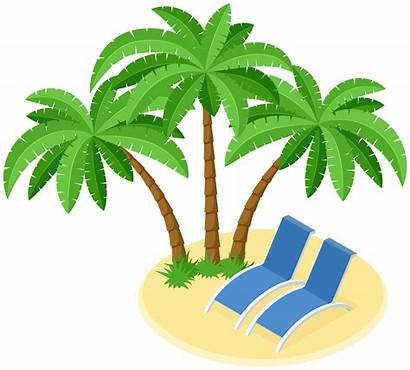 Transparent Island Clipart Clip Vacation Yopriceville