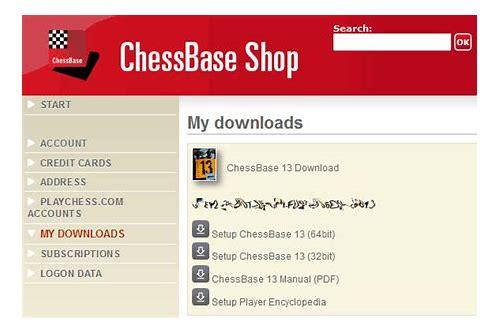 Mega chess database free download :: verryosorre