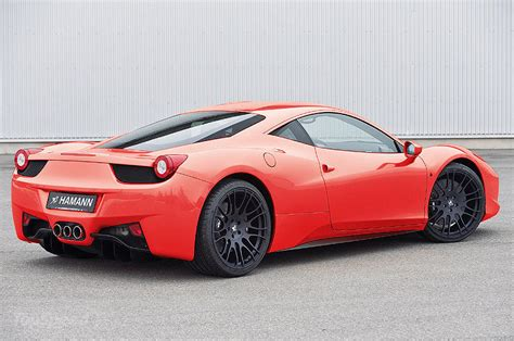 Research the ferrari 458 italia and learn about its generations, redesigns and notable features from each individual model year. Ferrari 458 Italia Rides on Hamann Wheels - autoevolution