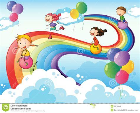 clipart immagini immagini arcobaleno per bambini rp22 187 regardsdefemmes