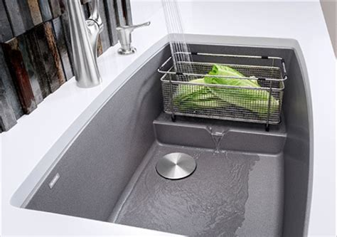 blanco kitchen sink colanders   perfect addition