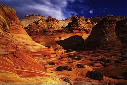 Texas Usa Desert Partir Amerique Evasion Hills