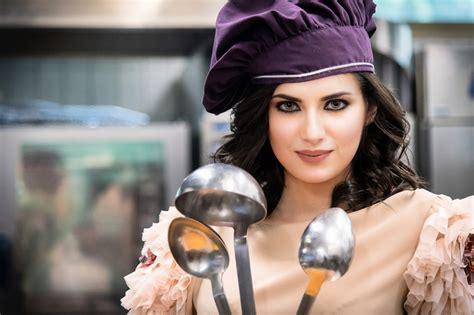 La giovane chef lametina Agnese Gigliotti, nuova ...